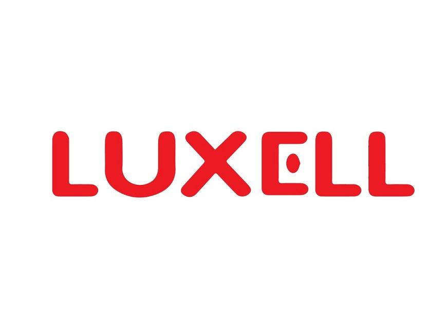 Не самый распространённый среди россиян бренд Luxell