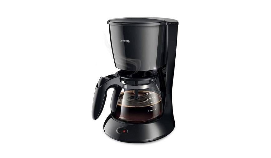 капельная кофеварка Philips HD7432 Daily Collection