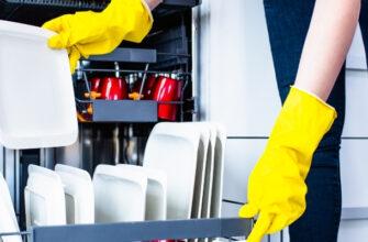 машины для мойки посуды
