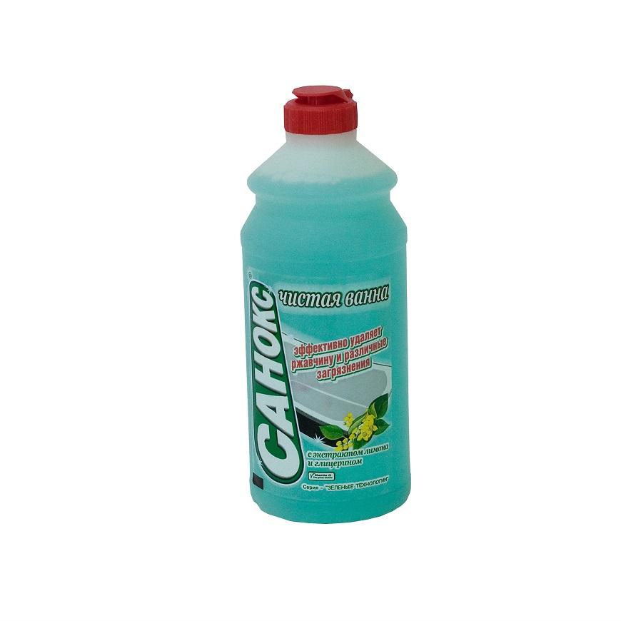 жидкость Чистая ванна